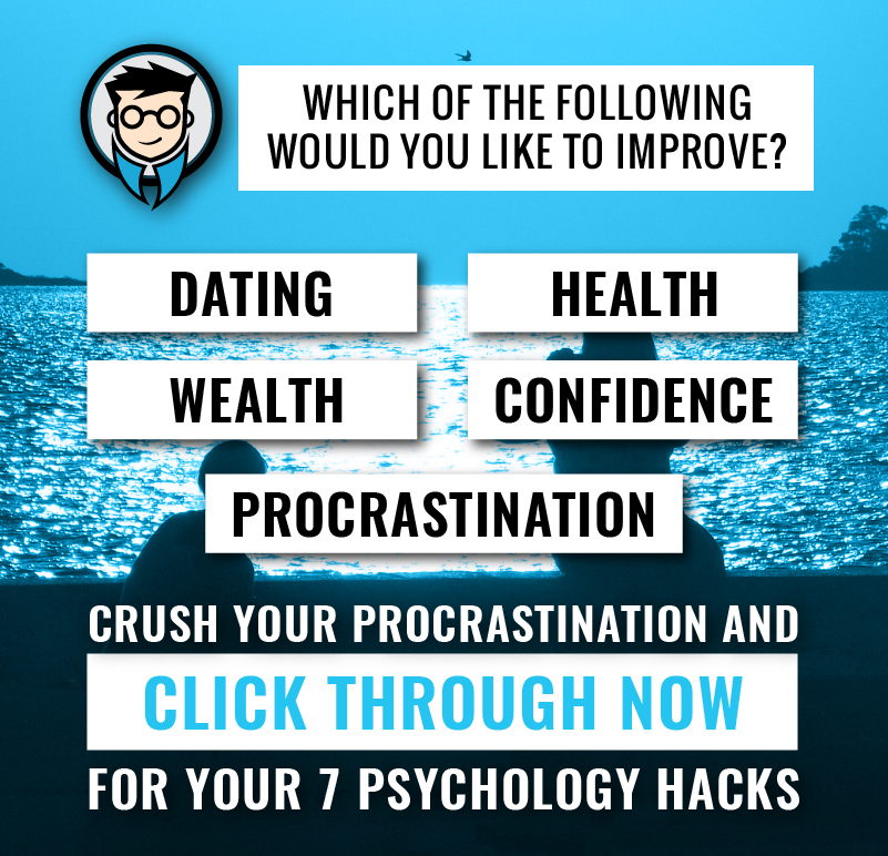 Psychologists say about crush and dating